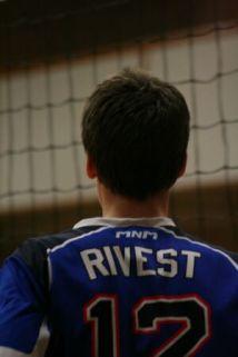 """Le petit """"Riveste""""."""