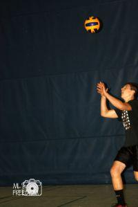 volley 11