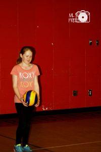 volley 18