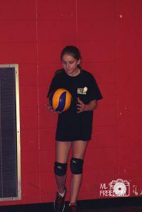 volley 21