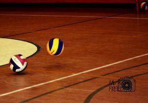volley 4